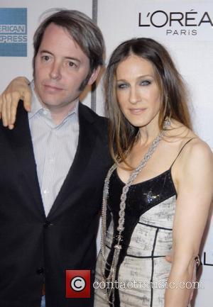 Tribeca Film Festival, Matthew Broderick, Sarah Jessica Parker