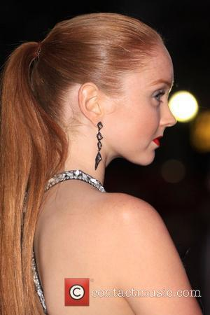 Lily Cole, Empire Leicester Square
