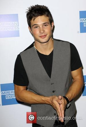 Cody Longo 2009 Macy's Passport fashion show held at the Barker Hangar - Arrivals Los Angeles, California - 24.09.09