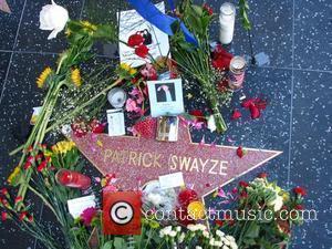 Atmosphere and Patrick Swayze