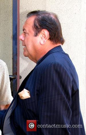 Paul Sorvino walks to get lunch on Bedford Dr., is befriended by the Quween and eats at Crustacean Los Angeles,...