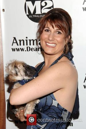 Stephanie J. Block Wendy Diamond's 10th Annual Paws For Style at M2 Ultra Lounge  New York City, USA -...