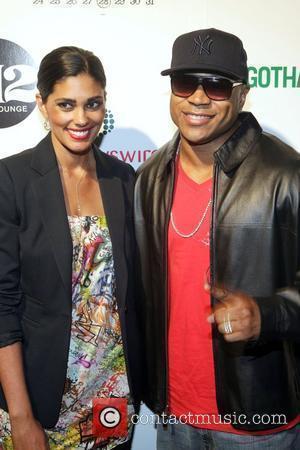 Rachel Royce and Ll Cool J