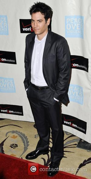 Josh Radnor  Peace Over Violence 38th annual Humanitarian Awards presented by Verizon Wireless at the Beverly Hills Hotel -...