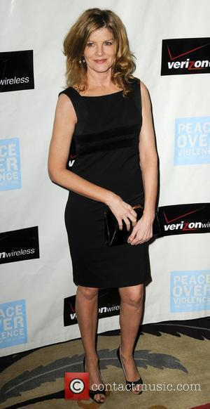 Rene Russo Peace Over Violence 38th annual Humanitarian Awards presented by Verizon Wireless at the Beverly Hills Hotel - arrivals...