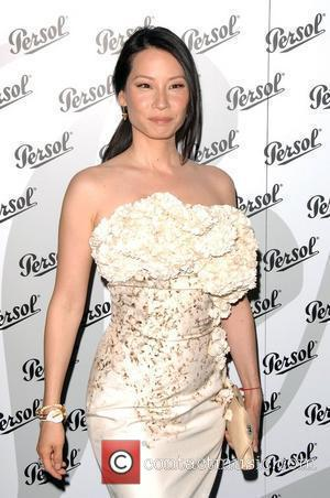 Lucy Liu Persol 'Incognito Design' Exhibition Opening held at The Whitney Museum New York City, USA - 23.06.09