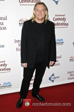 Joe Walsh  Ray Romano Hosts the International Myeloma Foundation's 3rd Annual Comedy Celebration for the Peter Boyle Memorial Fund...