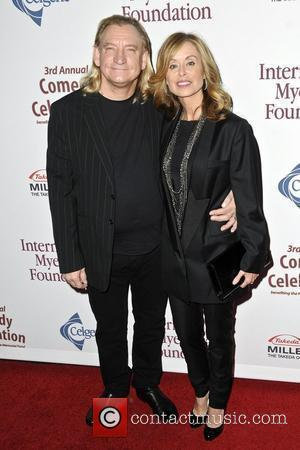 Joe Walsh and Guest Ray Romano Hosts the International Myeloma Foundation's 3rd Annual Comedy Celebration for the Peter Boyle Memorial...