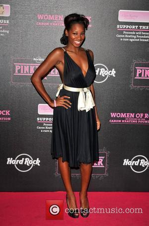 Jamelia Set To Divorce Soccer Star Husband