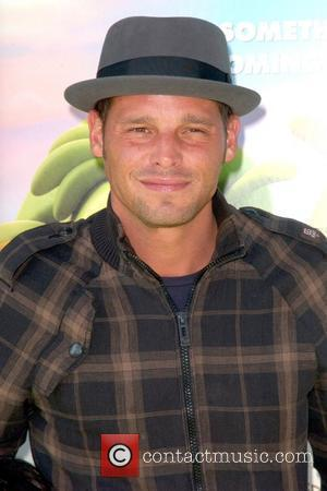 Justin Chambers Premiere of 'Planet 51' at the Mann Village Theatre in Westwood - Arrivals Los Angeles, California - 14.10.09