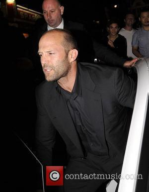 Statham Buys Johnny Carson's Malibu Home