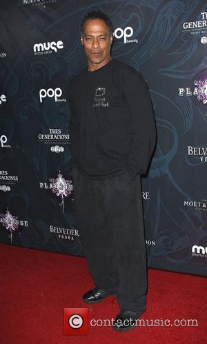Cylk Cozart Playhouse Vegas-style Nightclub grand opening - Arrivals Los Angeles, California - 29.07.09