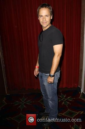 Chad Lowe The Children's Institute hosts 'Poker For A Cause' celebrity poker tournament at the Commerce Casino Commerce, California -...