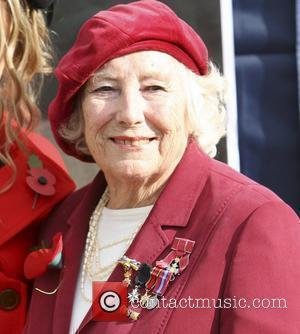 Dame Vera Lynn Will Release New Album To Celebrate 90 Years In The Music Business