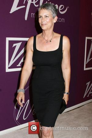 Jamie Lee Curtis Variety's 1st Annual 'Power of Women' Luncheon held at the Beverly Wilshire Hotel Los Angeles, California -...