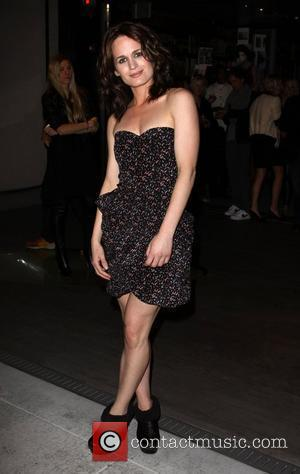 Elizabeth Reaser Prada book launch cocktail party held at the Prada store Beverly Hills Los Angeles, California - 13.11.09