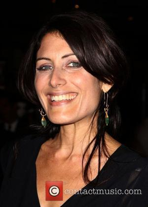 Lisa Edelstein Prada book launch cocktail party held at the Prada store Beverly Hills Los Angeles, California - 13.11.09