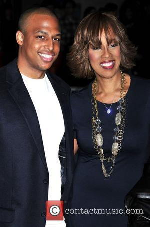 Gayle King and Son William