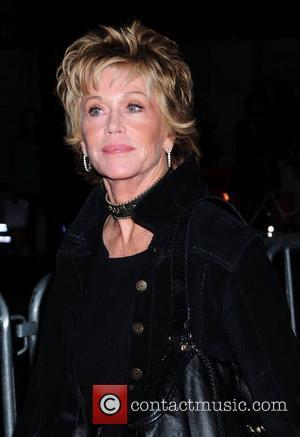 Fonda: 'Sex Is Better At 71'