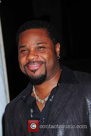 Malcolm Jamal Warner The New York premiere of 'Precious' at the Alice Tully Hall New York City, USA - 03.10.09