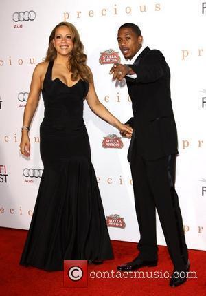 Mariah Carey and Afi