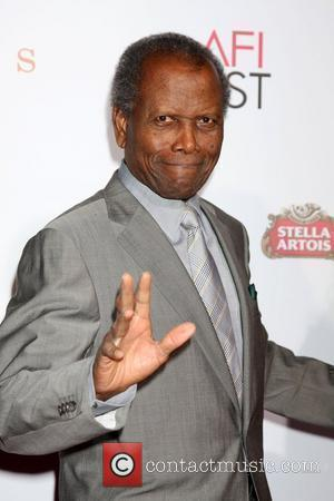 Sidney Poitier 2009 AFI Fest 'Precious' Hollywood premiere held at the Grauman's Chinese Theatre - Arrivals Los Angeles, California -...