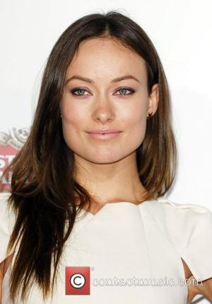 Olivia Wilde and Afi
