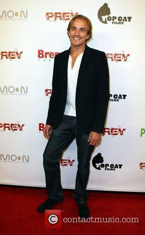 Jesse Johnson North American Premiere of the Australian Horror Film Prey  at Brenden Theatres at The Palms Resort Hotel...