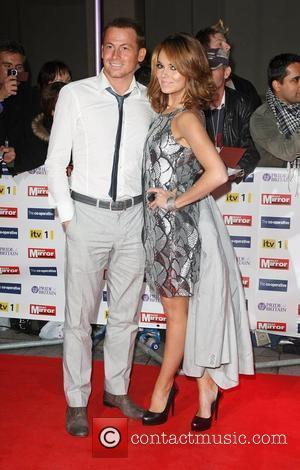 Joe Swash and Kara Tointon Pride of Britain Awards 2009 held at Grosvenor House hotel London, England - 05.10.09