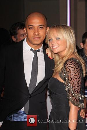 Jade Jones and Emma Bunton Pride of Britain Awards 2009 held at Grosvenor House hotel London, England - 05.10.09