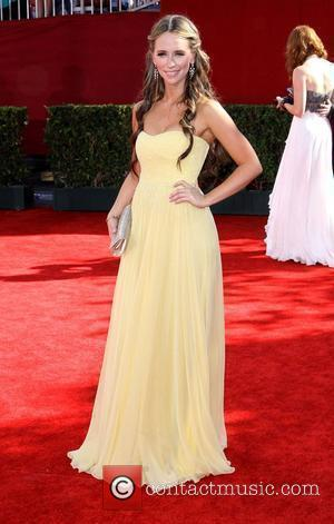 Jennifer Love Hewitt, Emmy Awards