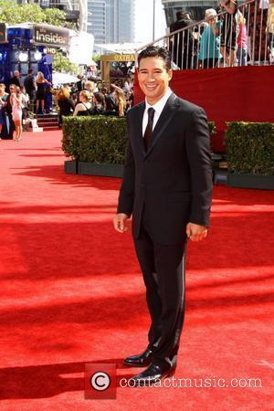 Mario Lopez 61st Primetime Emmy Awards held at the Nokia Theatre - Arrivals Los Angeles, California - 20.09.09