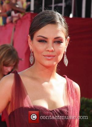 Emmy Awards, Mila Kunis