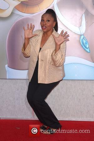 Jenifer Lewis 'The Princess And The Frog' premiere at Walt Disney Studios - Arrivals Burbank, Caifornia - 15.10.09