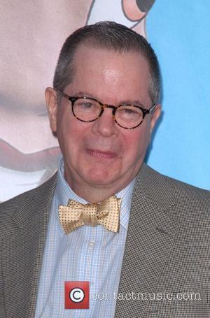 Peter Bartlett and Walt Disney