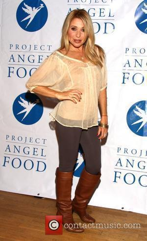 E.G. Daily The 5th Annual 'inCONCERT' to benefit Project Angel Food at the Howard Fine Theatre - Arrivals Los Angeles,...