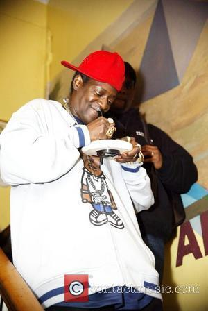 Flavor Flav Behind On Child Support Payments