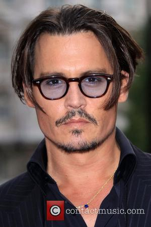 Johnny Depp and Empire Leicester Square