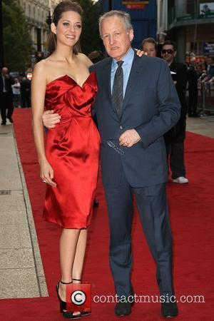 Michael Mann, Marion Cotillard and Empire Leicester Square