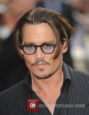 Johnny Depp, Empire Leicester Square