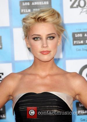 Amber Heard and Los Angeles Film Festival