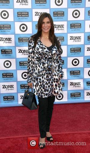 Jo Champa 2009 Los Angeles Film Festival - 'Public Enemies' Premiere held at Mann Village Theatre - Arrivals Los Angeles,...