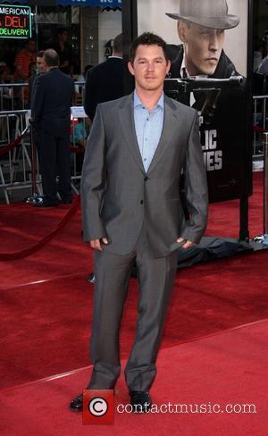 Shawn Hatosy  2009 Los Angeles Film Festival - 'Public Enemies' Premiere held at Mann Village Theatre - Arrivals Los...