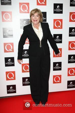 The Q Awards, Marianne Faithfull