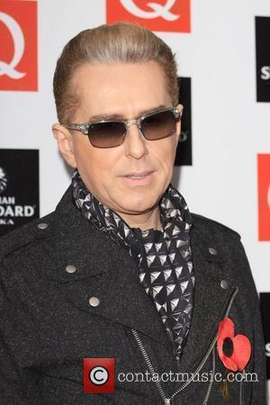 "Holly Johnson Was ""At Death's Door"" After Hiv Diagnosis"