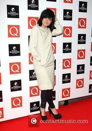 The Q Awards, Lily Allen