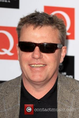 Suggs The Q Awards 2009 - Arrivals London, England - 26.10.09