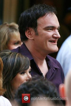 Tarantino Lifts Sleep Ban For Parent Pitt