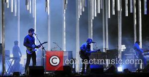 Radiohead The 2009 Leeds Festival - Day 2 Leeds, England - 29.08.09