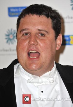 Peter Kay Raisa Gorbachev Foundation Party held at Hampton Court Palace London, England - 06.06.09